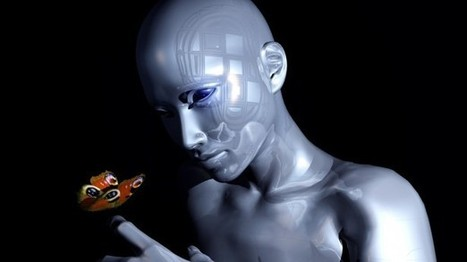 Scientists building 'neurotic' robots to help them make smarter, more human decisions | #cyborgs #emotions | Cyborgs_Transhumanism | Scoop.it