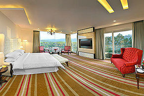 Enjoy a Relaxed Stay at Hotels in Dehradun, Rajpur Road | Hotels and Restaurants | Scoop.it