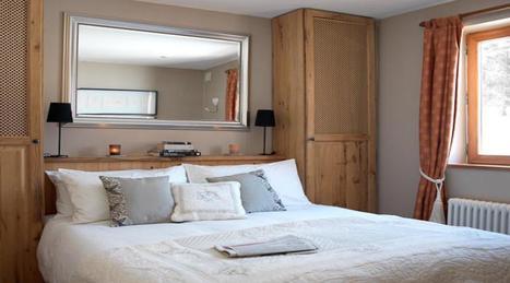 How To ski accommodation. Chamonix- Enjoy Holidyas In France | luxury chalets Chamonix | Scoop.it