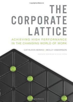 Mass Career Customization (MCC): Building Corporate Lattice at Work   Career path   Scoop.it