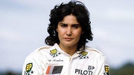Omnisport - Le top 10 des femmes qui ont défié les hommes - Yahoo Sport | rallyes automobiles féminins | Scoop.it