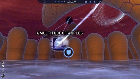 Cloud Chamber video discusses astrophysics; astronaut AMA - IncGamers.com   Spacetime Curiosities   Scoop.it