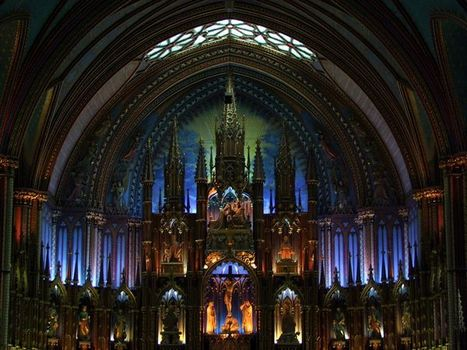 Catedrales del Mundo   Arquitectura Divina   Scoop.it