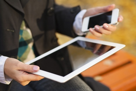 The Power of Corporate Communications on Mobile Apps - Business 2 Community | Corporate communication perspectives | Scoop.it