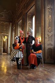 Eventi News 24: VEUVE CLICQUOT_ATELIER DES GRANDES DAMES & LA GRANDE DAME 2006   Fashion and Design News 24 - www.eventinews24.com   Scoop.it