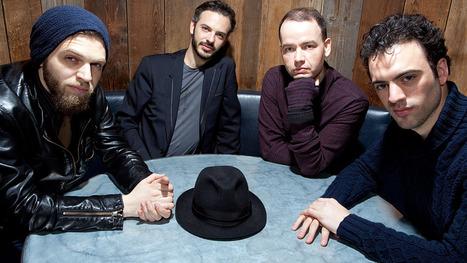 Kickstarting Musical Entrepreneurship One Pledge At A Time : NPR | Entrepreneurship, Innovation | Scoop.it