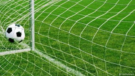 Fußballspiel mit Hindernissen | Video-Thema | DW.DE | 24.12.2014 | deutsch ist super, deutsch ist toll! | Scoop.it