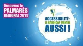 Les Victoires de l'accessibilité 2014 - UNAPEI | La sélection d'actualités sur le handicap de la MSSH | Scoop.it