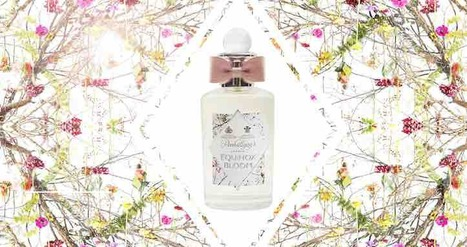Penhaligon's Equinox Bloom | Artemisia Profumeria | Scoop.it