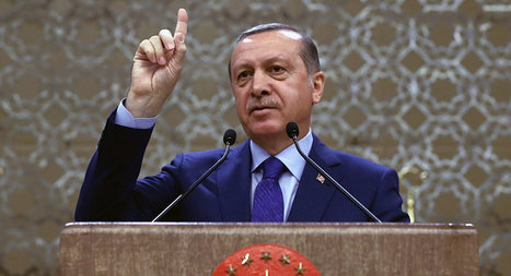 'One Man State': Why Erdogan Can Continue to Twist EU's Arm With Impunity | Global politics | Scoop.it