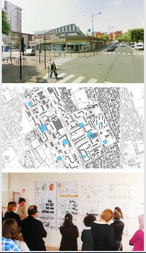 blog du collectif d'architectes HOBO PARIS | The Architecture of the City | Scoop.it