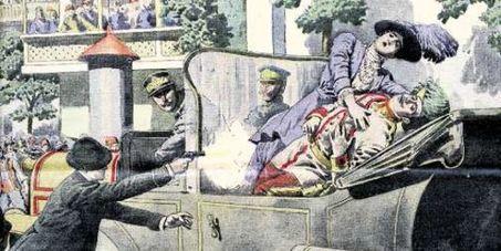 Marc Ferro : « Les images d'archives ne créent pas l'horreur comme la fiction » - Le Monde   Centenaire de la Première Guerre Mondiale   Scoop.it