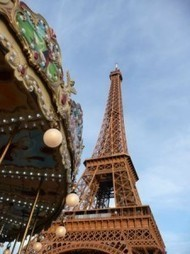 Accessible France: Travel Tips For Wheelchair Users | Family Friendly Travel | Scoop.it