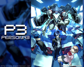Persona 3 RPG's Film Adaptation Confirmed | Anime News | Scoop.it