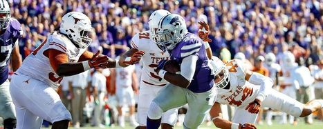 Make-or-break position battle: Kansas State Wildcats - College Football Nation Blog - ESPN | All Things Wildcats | Scoop.it