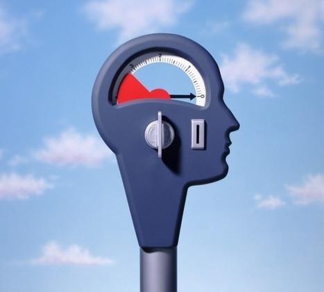 Come il cervello tiene il tempo | Neuroscienze applicate | Scoop.it