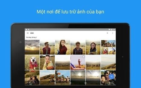 Tải Google Photos - Ứng dụng lưu trữ ảnh miễn phí của Google | Avast Mobile Backup & Restore v1.0.7650 cho Android | Scoop.it