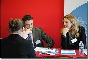 Forums entreprises 2012-2013 | Actualités ESSCA | Scoop.it