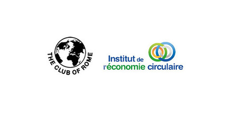 Paris, inscriptions ouvertes: Conférence exceptionnelle avec le Club de Rome « Des limites de la croissance aux bénéfices de l'économie circulaire » | Biomimétisme-Economie Circulaire-Société | Scoop.it