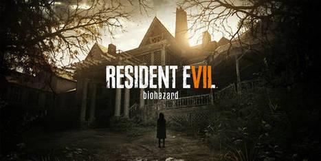 Resident Evil 7 aprovechará al máximo la PS4 Pro | Descargas Juegos y Peliculas | Scoop.it