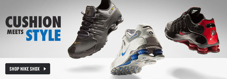 Cheap Nike Shox Shoes Clearance Sale Online In Cheap Price | discount north face denali jackets on sale | Scoop.it