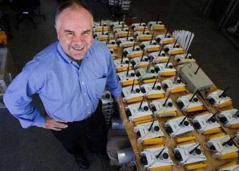 Wireless system could shake up seismic industry - Houston Chronicle | Techniques d'exploration du sous-sol | Scoop.it