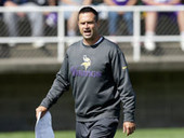 Minnesota Vikings' Mike Priefer suspended 3 games | Sports Doc | Scoop.it