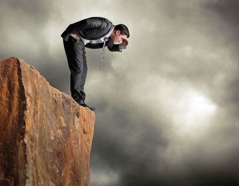 Study Reveals 4 Leadership Gaps That Impede Performance - Forbes | Maximizing Human Potential | Scoop.it