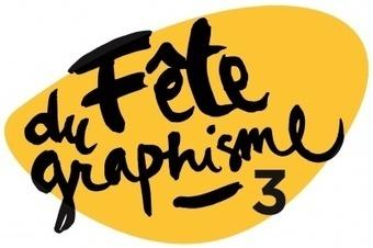 La Fête du Graphisme 2016 | Web Increase | Scoop.it