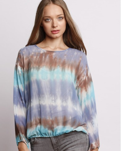 Bohemian sheer silk......embrace your inner hippie! | Village Boutique | Scoop.it