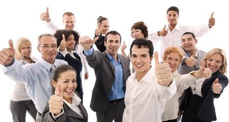 L'Esperimento Svedese: Lavorare Sei Ore al Giorno Per Vivere Meglio | Smartweek | L' Equilibrio fra Vita e Lavoro- Work Life Balance | Scoop.it