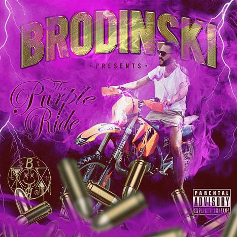 Nouvelle Mixtape pour Brodinski | DJs, Clubs & Electronic Music | Scoop.it