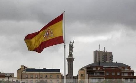 Spain Estimates: Economic Contraction Ending | Immigration And Visa Services | Scoop.it