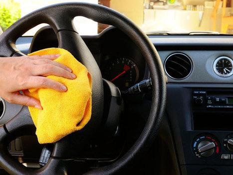 Santé : l'air des voitures trop pollué - TopSanté | qualité de l'air intérieur | Scoop.it