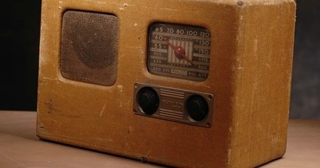 6 impressive vintage gadgets that you can still buy | Tech-o-Gadgets | Scoop.it