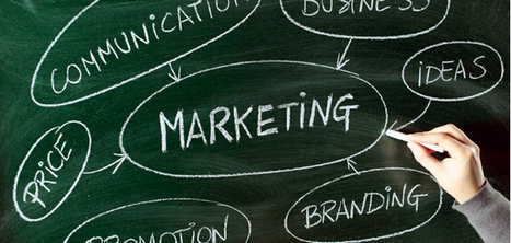 Fashionable Marketing Tips: Top 5 2014 Marketing Trends To ...   Fashion   Scoop.it
