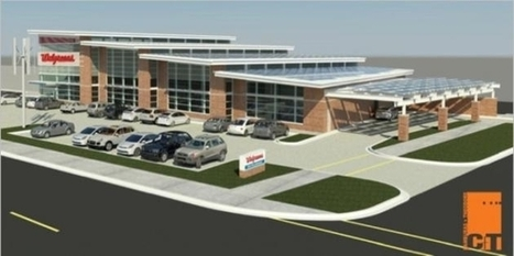 Walgreens Wagers on Net-Zero Energy - Forbes | Green Building Design - Architecture & Engineerin