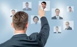 5 types de personnes avec qui vous ne pensiez pas réseauter - Réseauter.biz - | Réseauter | Scoop.it