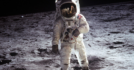 6-Year-Old Starts Petition to Save His Dreams of Going to Space   Michael Behan - First Amendment Petition   Scoop.it