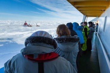 Les risques du tourisme dans le continent blanc | Neil SANDS | Voyage | Voyage - Tourisme | Scoop.it