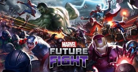 Marvel Future Fight Cheats Hack Tool | CheatsGo! | CheatsGo Hacks and Cheats | Scoop.it