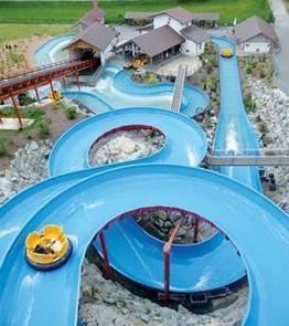 Cap Carbon (Arzew) : un grand parc aquatique en projet | Loisirs | Scoop.it