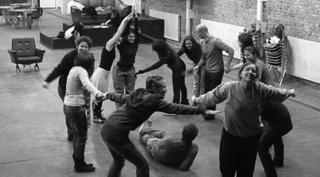 Un laboratorio di Teatro dell'Oppresso contro le mafie / Bologna   Il mondo che vorrei   Scoop.it