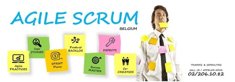 The Best Practices for Scrum Release Management - Agile Scrum | Creativity, innovation and team building. | Scoop.it