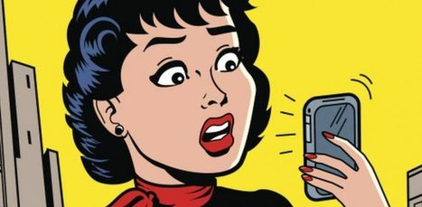 Misogyny by numbers | Online Misogyny | Scoop.it