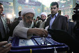 Iran's Government Declares Huge Election Turnout   Comparative Government and Politics   Scoop.it
