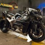 Get A Close Up Look Of The 'G.I. Joe: Retaliation' Ducati And Dune Buggy | Ductalk Ducati News | Scoop.it