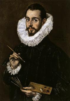 Tres Culturas: El Greco: Biografía | Arte | Scoop.it