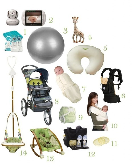 Choosing Safe Baby Products » Genius Baby Gear Is Desired By Parents | Drete1932 | Scoop.it