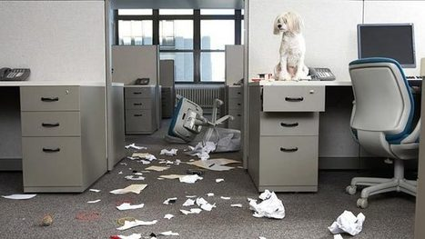 How to Avoid Workplace Faux Pas - Businessweek (blog) | Office Etiquette | Scoop.it